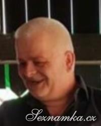 muž, 52 let, Beroun