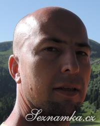 muž, 37 let, Havířov