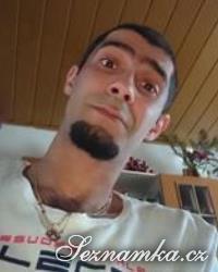 muž, 29 let, Chomutov