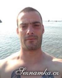 muž, 38 let, Havlíčkův Brod