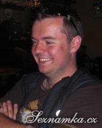 muž, 36 let, Uherské Hradiště