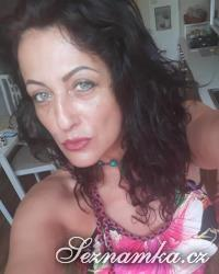 žena, 44 let, Brno