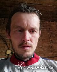 muž, 44 let, Boskovice