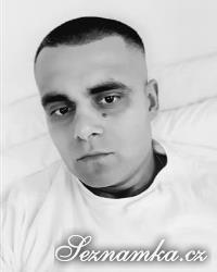 muž, 34 let, Teplice