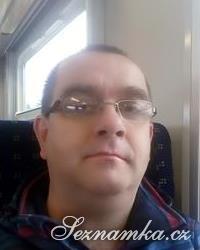 muž, 38 let, Litoměřice