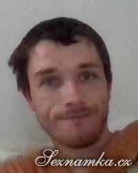 muž, 29 let, Prachatice