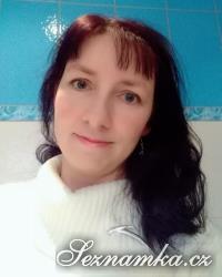 žena, 36 let, Havlíčkův Brod