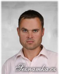 muž, 41 let, Jičín