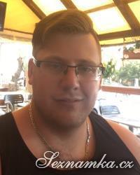 muž, 24 let, Hradec Králové