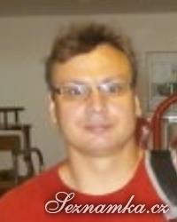 muž, 40 let, Hlučín