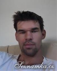 muž, 29 let, Tábor