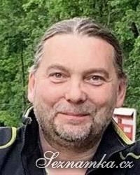 muž, 48 let, Brno