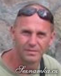 muž, 46 let, Nový Jičín