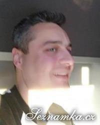 muž, 38 let, Klatovy