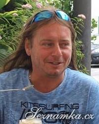 muž, 51 let, Plzeň-jih