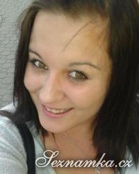 žena, 27 let, Olomouc