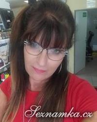 žena, 57 let, Liberec