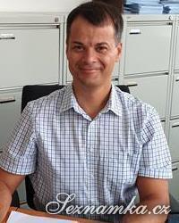 muž, 42 let, Poděbrady