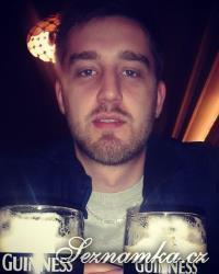 muž, 24 let, Mladá Boleslav
