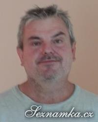 muž, 51 let, Holešov