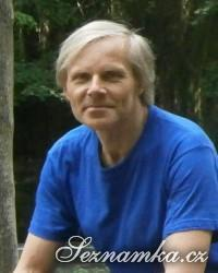 muž, 54 let, Litvínov