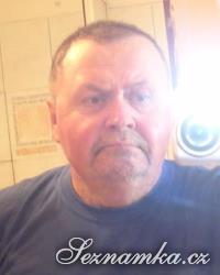 muž, 59 let, Kralupy n. Vltavou