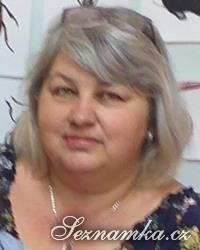 žena, 58 let, Mladá Boleslav