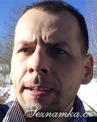muž, 38 let, Žatec