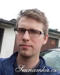 muž, 27 let, Ústí nad Labem