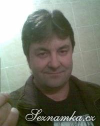 muž, 53 let, Litoměřice
