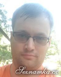 muž, 31 let, Teplice