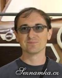 muž, 35 let, Klatovy