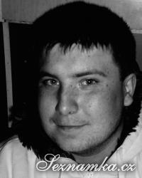 muž, 26 let, Roudnice nad Labem