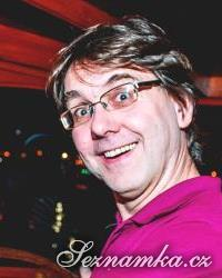 muž, 51 let, Beroun