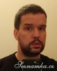 muž, 44 let, Bratislava