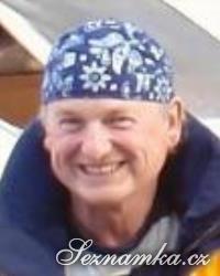 muž, 66 let, Brno