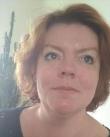 žena, 43 let, Praha