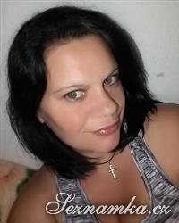 žena, 34 let, České Budějovice