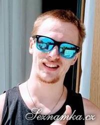 muž, 25 let, Břeclav