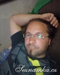 muž, 43 let, Bruntál