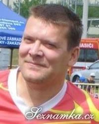 muž, 35 let, Kyjov