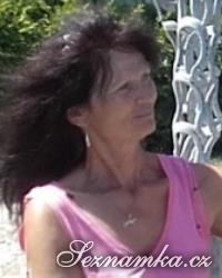 žena, 64 let, Olomouc