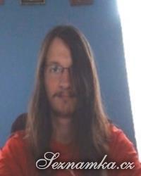 muž, 22 let, Znojmo