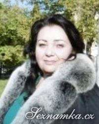 žena, 61 let, Pardubice
