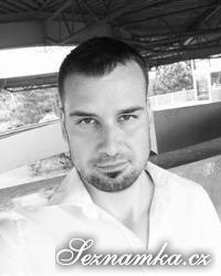 muž, 32 let, Praha