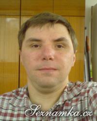muž, 46 let, Zlín