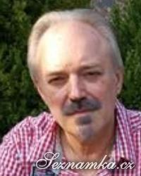 muž, 59 let, Praha