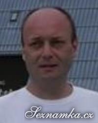 muž, 52 let, Chomutov
