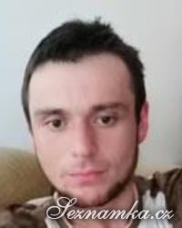 muž, 33 let, Turnov