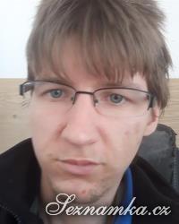 muž, 22 let, Velké Meziříčí